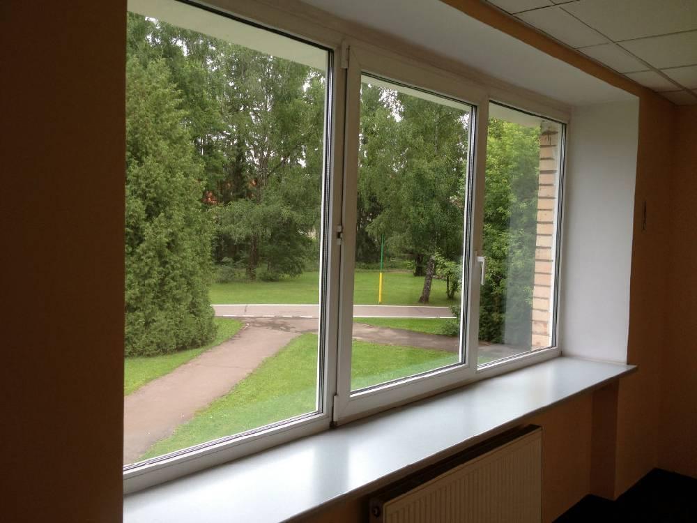 Утепление ремонт откосы подоконники окна балконы настройка з.